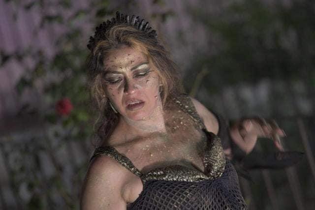 Carmelinda Gentile in Medea